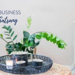 Business Satsang mastermind