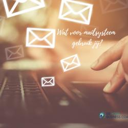Gebruik jij een mail en betaalsysteem?